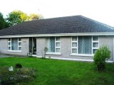 """Breffni"", Ballyvorisheen East, Carrignavar, Co. Cork - Bungalow For Sale / 4 Bedrooms, 1 Bathroom / €130,000"