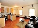 Bank House, Passage West, Cork City Suburbs - Apartment For Sale / 2 Bedrooms, 2 Bathrooms / €520,000