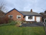 42 Kinedale Park, Ballynahinch, Co. Down, BT24 8YS - Detached House / 3 Bedrooms, 1 Bathroom / £170,000
