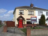 2, Swords Manor Grove, Swords, North Co. Dublin - Semi-Detached House / 3 Bedrooms, 2 Bathrooms / €215,000