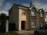 33 Seanabothair, Killeens, Co. Cork - Semi-Detached House / 4 Bedrooms, 3 Bathrooms / €229,000