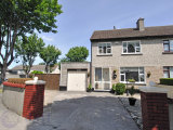 95 Oakwood Grove, Clondalkin, Dublin 22, West Co. Dublin - End of Terrace House / 3 Bedrooms, 1 Bathroom / €220,000
