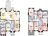 No. 5 St. James Court, St. James Court, Kingscourt, Co. Cavan - New Development / Group of 6 Bed Detached Houses / P.O.A