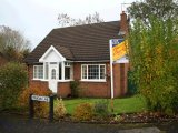 40 FOUNTAIN LANE, Antrim, Co. Antrim - Detached House / 3 Bedrooms, 2 Bathrooms / £147,500