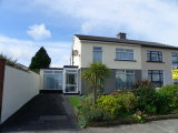 52 Blackthorn Close, Portmarnock, North Co. Dublin - Semi-Detached House / 4 Bedrooms, 2 Bathrooms / €425,000