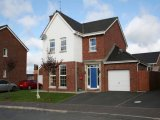4 Demesne Heights, Downpatrick, Co. Down, BT30 6WB - Detached House / 4 Bedrooms, 2 Bathrooms / £187,500