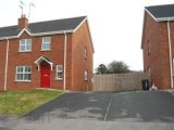 16 Rockfield Downs, Keady, Co. Armagh - Semi-Detached House / 3 Bedrooms, 1 Bathroom / £104,950