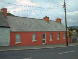 Chapel Street, Carndonagh, Co. Donegal - Bungalow For Sale / 4 Bedrooms, 1 Bathroom / €150,000