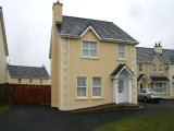 32 Hawthorn Hill, Newtown Cunningham, Co. Donegal - Detached House / 4 Bedrooms, 2 Bathrooms / €159,000