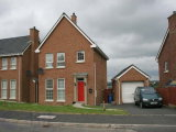 7 Demesne Crescent, Downpatrick, Co. Down, BT30 6WA - Detached House / 4 Bedrooms / £145,950
