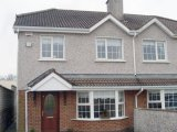 18 The Glen, Greenvalley, Donnybrook, Douglas, Cork City Suburbs - Semi-Detached House / 3 Bedrooms, 2 Bathrooms / €205,000
