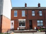 10 Imperial Street, Ravenhill, Belfast, Co. Down, BT6 8JN - Terraced House / 3 Bedrooms / £84,950