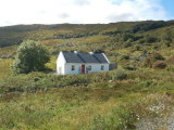 Leam, Oughterard, Connemara - Detached House / 2 Bedrooms, 1 Bathroom / €200,000
