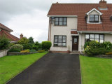 24 Brookhill, Derry City, Co. Derry, BT48 8PJ - Semi-Detached House / 3 Bedrooms, 1 Bathroom / £205,000