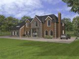 No. 5 St. James Court, Kingscourt, Co. Cavan - Detached House / 6 Bedrooms, 4 Bathrooms / P.O.A