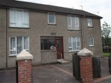 24e, Mulberry Park, Twinbrook, Belfast, Co. Antrim, BT17 0DJ - Apartment For Sale / 2 Bedrooms, 1 Bathroom / £32,995