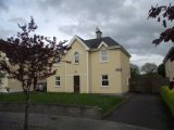 19 Powerscourt., Tulla, Co. Clare - Detached House / 4 Bedrooms, 3 Bathrooms / €155,000