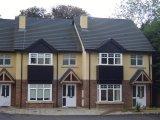Cois Abhainn, Virginia, Co. Cavan - Townhouse / 4 Bedrooms, 3 Bathrooms / €140,000