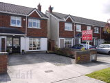 10 Allendale Glade, Clonsilla, Dublin 15, West Co. Dublin - End of Terrace House / 3 Bedrooms, 3 Bathrooms / €199,950