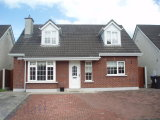 32 The Fairways, Pollerton, Carlow Town, Co. Carlow - Detached House / 3 Bedrooms, 3 Bathrooms / €199,950