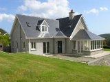 Lislee Cross, Courtmacsherry, Co. Cork - Detached House / 4 Bedrooms, 1 Bathroom / €460,000