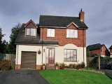 9 Carsons Lane, Ballygowan, Ballygowan, Co. Down, BT23 5GE - Detached House / 4 Bedrooms, 2 Bathrooms / £227,000