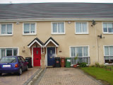 50 Chapel Farm Drive, Lusk, North Co. Dublin - Terraced House / 3 Bedrooms, 1 Bathroom / €300,000