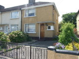 107 Mellowes Road, Finglas, Dublin 11, North Dublin City, Co. Dublin - End of Terrace House / 2 Bedrooms, 1 Bathroom / €115,000