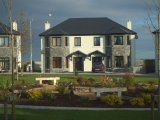 30 Ti Na Ri, Loughrea, Co. Galway - Semi-Detached House / 4 Bedrooms, 3 Bathrooms / €200,000