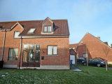 39, Clare Glen, Ballysillan, Belfast, Co. Antrim - Semi-Detached House / 4 Bedrooms, 1 Bathroom / £150,000