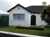 1 Chanel Grove, Coolock, Dublin 5, North Dublin City - Bungalow For Sale / 3 Bedrooms, 1 Bathroom / €245,000