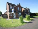 56 St James Meadow, Crumlin, Co. Antrim, BT29 4UF - Detached House / 3 Bedrooms, 1 Bathroom / £159,950