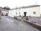 Currabeha House, Currabeha, Crookstown, West Cork - Detached House / 4 Bedrooms, 3 Bathrooms / €340,000