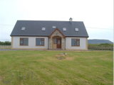 Ardfarna, Bundoran, Co. Donegal - Detached House / 6 Bedrooms, 2 Bathrooms / €180,000