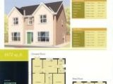 Site 27, Beech Hill, Dunkirk Road, Waringstown, Co. Down - New Development / Group of 4 Bed Detached Houses / £175,000