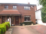 14 Foxrock Green, Foxrock, Dublin 18, South Co. Dublin - Semi-Detached House / 4 Bedrooms, 2 Bathrooms / €425,000