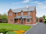 Summerfield, Cahergowan, Claregalway Village, Claregalway, Co. Galway - Detached House / 5 Bedrooms, 4 Bathrooms / €595,000