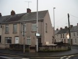 243 Queen Street, Ballymena, Co. Antrim, BT42 2BH - Terraced House / 2 Bedrooms, 1 Bathroom / £55,000