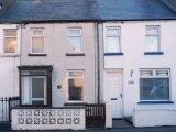 16 Railway Street, Donaghadee, Co. Down - Terraced House / 2 Bedrooms, 1 Bathroom / £77,500