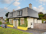 The Moorings, Bissett's Strand, Malahide, North Co. Dublin - Detached House / 4 Bedrooms, 2 Bathrooms / €600,000