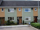9 Lily's Way, Ongar, Dublin 15, West Co. Dublin - Terraced House / 2 Bedrooms, 2 Bathrooms / €185,000