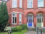 8 Villiers Road, Rathgar, Dublin 6, South Dublin City - Terraced House / 4 Bedrooms, 1 Bathroom / €995,000