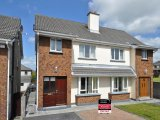 Ballybrit Court, Ballybrit, Galway City Suburbs, Co. Galway - Semi-Detached House / 3 Bedrooms, 2 Bathrooms / €149,000
