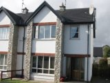 No 5 Forest Park, Killygordon, Co. Donegal - Semi-Detached House / 3 Bedrooms, 3 Bathrooms / €125,000