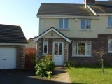5 Ardan Mews, Culmore, Co. Derry - Semi-Detached House / 3 Bedrooms, 2 Bathrooms / £199,000