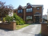 14 Glenbourne Park, Leopardstown, Dublin 18, South Co. Dublin - Semi-Detached House / 3 Bedrooms, 3 Bathrooms / €310,000