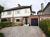 14 Springfield Road, Templeogue, Dublin 6w, South Dublin City, Co. Dublin - Semi-Detached House / 4 Bedrooms, 1 Bathroom / €575,000
