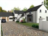 Monabouy Road, Londonderry, Co. Derry - Detached House / 4 Bedrooms, 2 Bathrooms / P.O.A