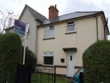 27 Ardgreenan Crescent, Knock, Belfast, Co. Down, BT4 3FP - Semi-Detached House / 3 Bedrooms, 1 Bathroom / £174,950