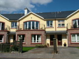 No. 2 Wolseley Court, The Mullawn, Tullow, Co. Carlow - Detached House / 4 Bedrooms, 1 Bathroom / €285,000